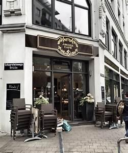 Restaurant Hamburg Neustadt : amber cafe 15 photos 18 reviews cafes schaarsteinwegsbr cke 2 neustadt hamburg ~ Buech-reservation.com Haus und Dekorationen