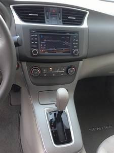 Review  2013 Nissan Sentra Sv