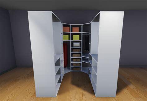 logiciel pour amenager une chambre plan de dressing 6 modèles à construire soi même