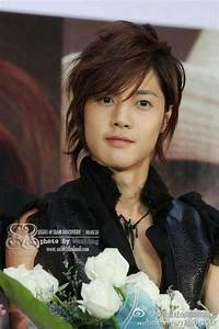 17 Best images about SS501 on Pinterest | Kpop, Long hair ...