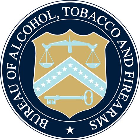 federal bureau of justice bureau of tobacco firearms and explosives