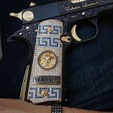 Golden Diamond Guns | 500 x 503 jpeg 100kB
