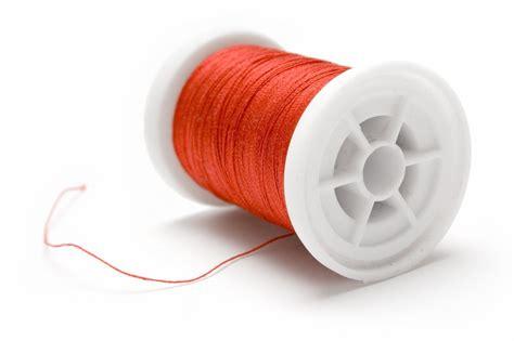 fil de couture decryptage des differents fils de couture couture entre