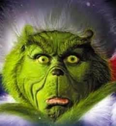 never beyond the grinch the paradigm