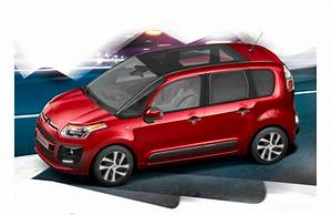 Citroen C3 Picasso 2016 : citroen c3 picasso gets updated for 2013 autoevolution ~ Gottalentnigeria.com Avis de Voitures