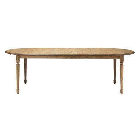 table de salle 224 manger en ch 234 ne massif l 120 cm atelier maisons du monde