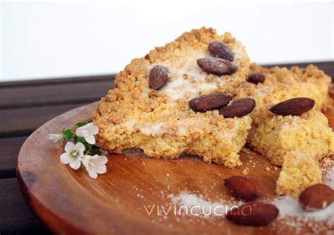 torta sbrisolona mantovana torta sbrisolona ricetta mantovana