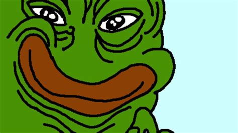 Pepe The Frog Wallpapers ·①