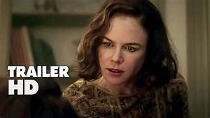Genius - Official Film Trailer 2016 - Nicole Kidman, Jude ...