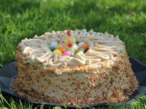recettes de nid de p 226 ques et desserts