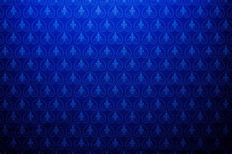 blue wall texture  damask design background