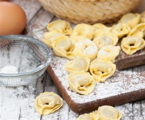 Pasta Fatta In Casa Bimby by Pasta All Uovo Bimby La Ricetta Per Preparare La Pasta