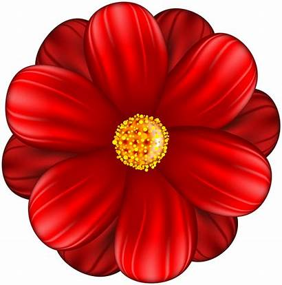 Clipart Flower Decorative Flowers Yopriceville Transparent