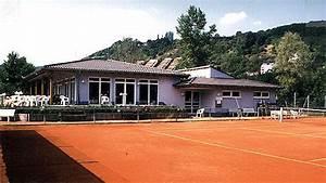 Gärtnerei Mülheim Kärlich : tennisanlage mit clubhaus tc blau wei bad ems gerharz gerharz ~ Markanthonyermac.com Haus und Dekorationen