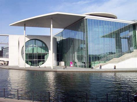 Paullöbehaus, Gebäude Der Bundestagsverwaltung, Neben