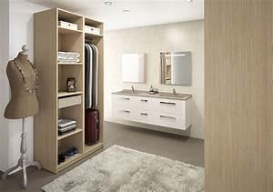 Meuble Rangement Salle De Bain But : armoire colonne de salle de bain sur mesure ~ Dallasstarsshop.com Idées de Décoration