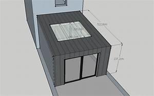 Puit De Lumière Toit Plat : devis toiture bac acier 10 messages ~ Dailycaller-alerts.com Idées de Décoration