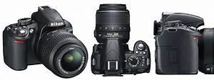 Nikon D3100 Mit Guide-modus