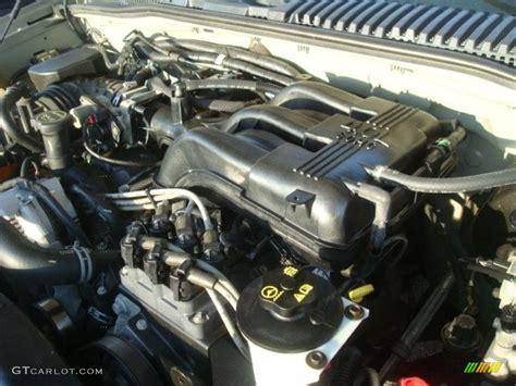 Ford 4 0 Liter Engine Diagram by 2004 Ford Explorer Xlt 4x4 4 0 Liter Sohc 12 Valve V6