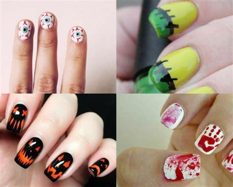 decors ongles nail nail voici nos id 233 es de d 233 co ongles th 233 matique pour la f 234 te