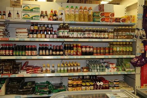 quartier chinois à epicerie chinoise tang frères epicerie asiatique tang frères 2 rayon surgelés 13