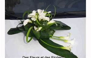 Deco Voiture Mariage Pas Cher : decoration voiture mariage youtube ~ Teatrodelosmanantiales.com Idées de Décoration