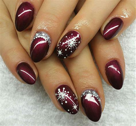 fingernägel design vorlagen nail design fullcover winter siebensch 246 n nails nagelschere
