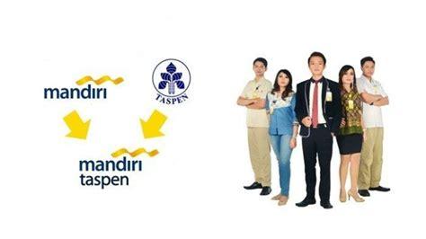 lowongan kerja bank mantap mandiri taspen periode