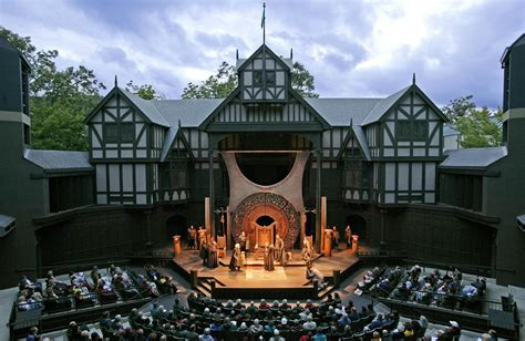 Oregon Shakespeare Festival receives $5 million donation ...