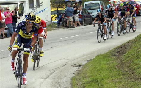 faire du sport dans sa chambre cyclisme contador retrouve du souffle