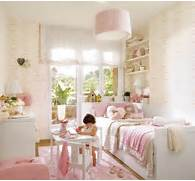 Kids Room Ideas For Girl Bring A Little Piece Of Sky Inside The Beautiful Color Of Blue And The Bed Frame On This Bed And The Lively Color Through Out The Room Photos Baby Room For Cute Baby Girl Most Beautiful Cute Baby Room