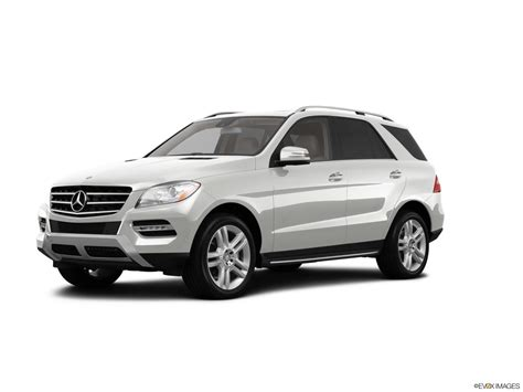 Used Mercedes Benz Ml250 For Sale Carmax
