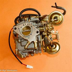Heavy Duty Carburetor Fits Suzuki Carry Mazda Scrum Dd51t