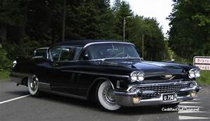 For Sale Geralds 1958 Cadillac Eldorado Seville, 1967