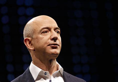 Jeff Bezos | Easy Drawing Ideas
