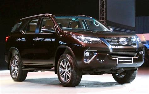 gallery    toyota fortuner india prices
