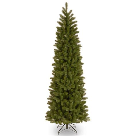 home accents holiday 7 ft unlit downswept douglas fir