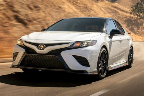 toyota camry trd priced   cheaper