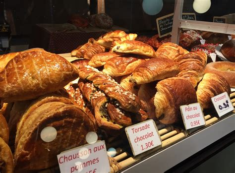 Let me know in the. Food in France (a love letter to baguettes ...