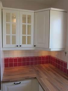 Elements De Cuisine Ikea : meuble haut cuisine ikea fixation et arrachage placo 15 messages ~ Melissatoandfro.com Idées de Décoration