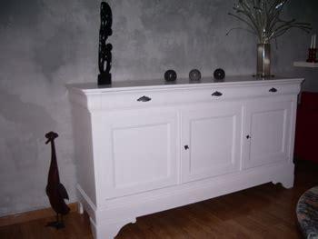 bahut merisier blanc avant apr 232 s table et bahut