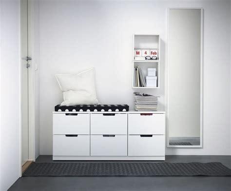 sitzbank mit schubladen sitzbank mit schubladen unter der sitzfl 228 che spiegel und regal in 228 hnlichen proportionen home