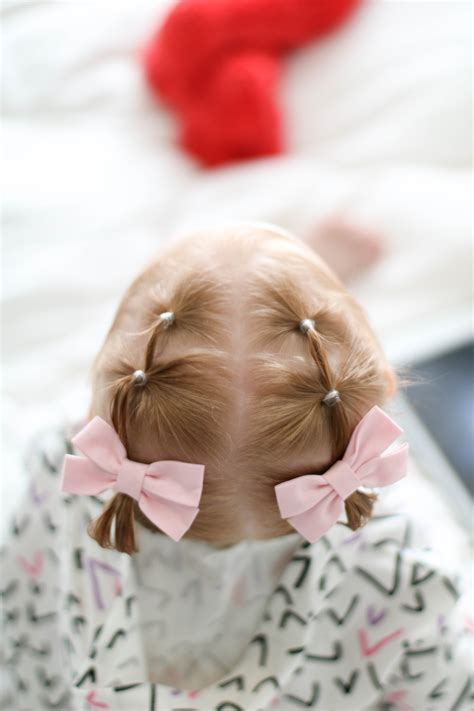 triple ponytail hair tutorial  toddlers positively oakes