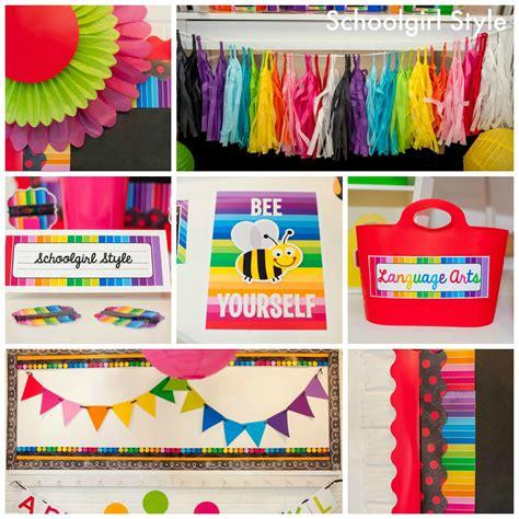happy rainbow chalkboard  schoolgirl style  love