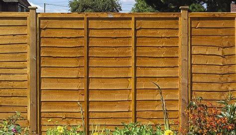 realistic cost  install garden fence panels