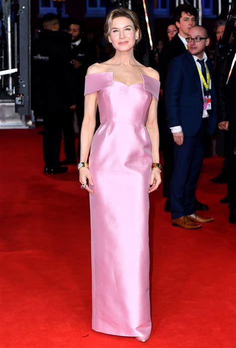 All The Looks From The BAFTA Red Carpet 2020
