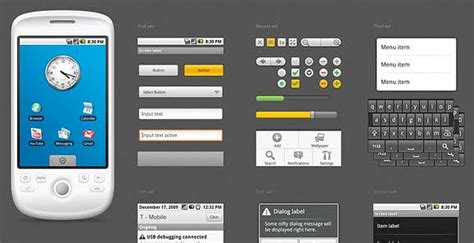 android tool useful tools and kits for android developers web design