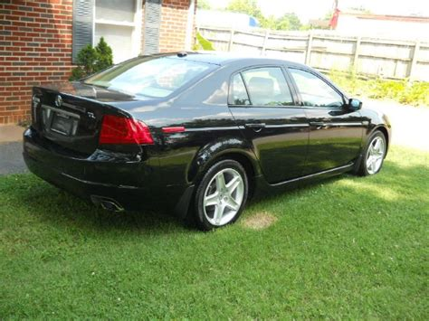 Acura Tl Deals by Is This A Deal 2006 Acura Tl Acurazine Acura
