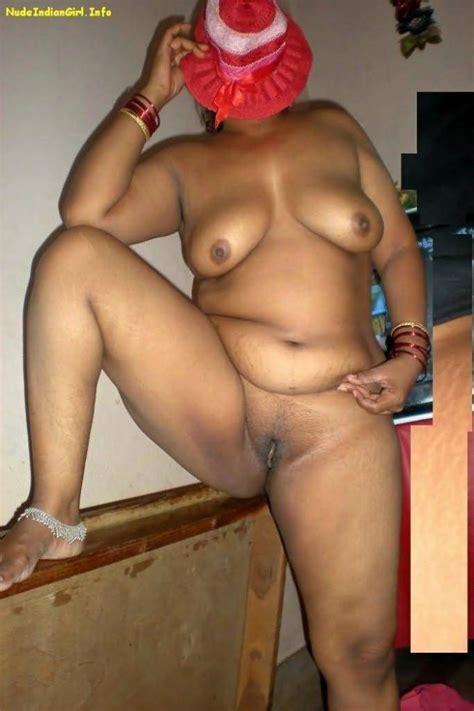Desi Aunty Nude Photo Album By Kripaa