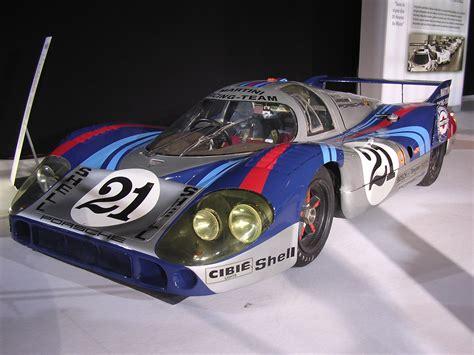 Prototype Porsche Photo De Paris Paris 75